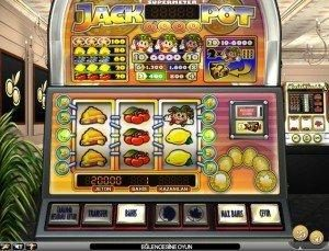 jackpot6000 slot screenshot
