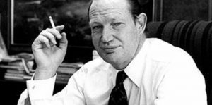 Kerry packer Aus gambler