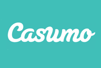 casumo logo large teal