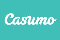 casumo logo large teal