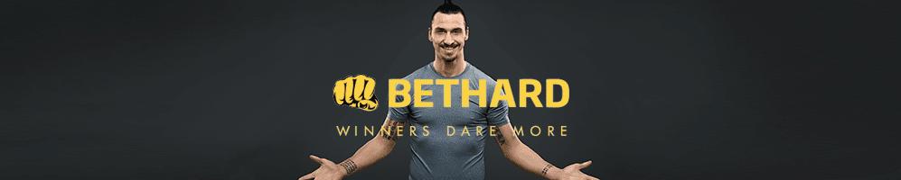 Vinn 100 000 kr hos Bethard