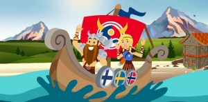 vikingship 2 vikings scandibet promo material