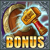 Bonus is Hall of Gods