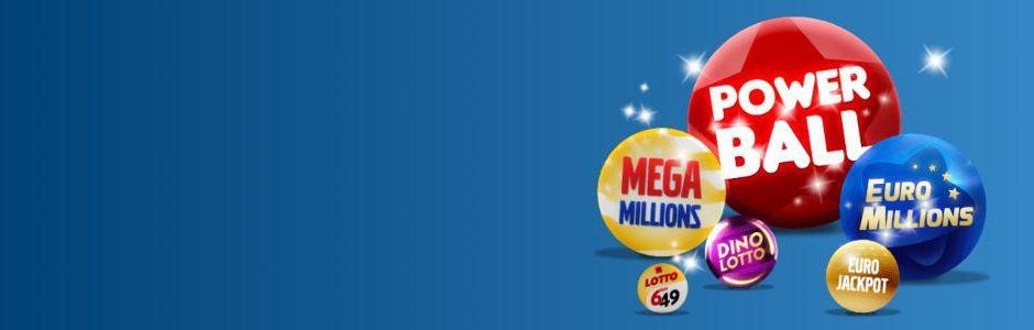 Internasjonal lotto med enorme gevinster