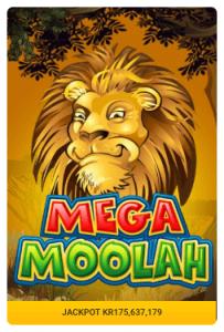 Microgaming – Mega Moolah