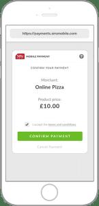 Mobilbetaling via SIRU Mobile