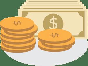 Casino bonus – penger