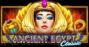 Pragmatic Play Ancient Egypt