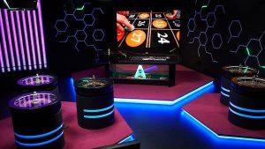 Authentic Gaming studio