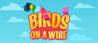 Thunderkick Birds on a Wire