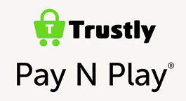 Trustly Pay N Play – casino uten registrering