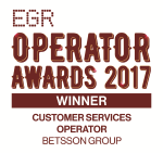 BML Group – EGR Award