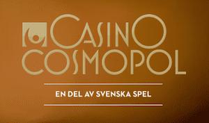 Casino i Sverige – Casino Cosmopol