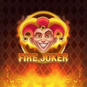 Fire Joker – Spill hos Casumo Casino