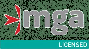 Kindred Group har MGA lisens