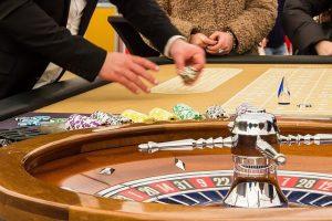 Roulette – Landbaserte casino