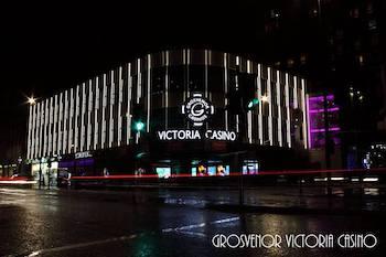 Grosvenor Casino – Casino i England