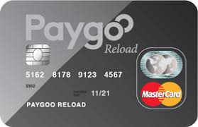 Paygoo re-load