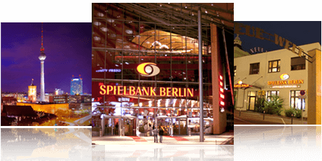 Spielbank Berlin – Casino i Tyskland