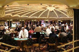 Spill på Live Casino
