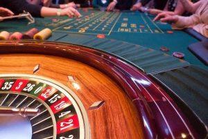 Roulette på Live Casino