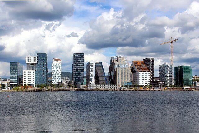 Casino i Oslo