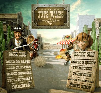 Guts Wars